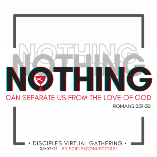 disciples virtual gathering